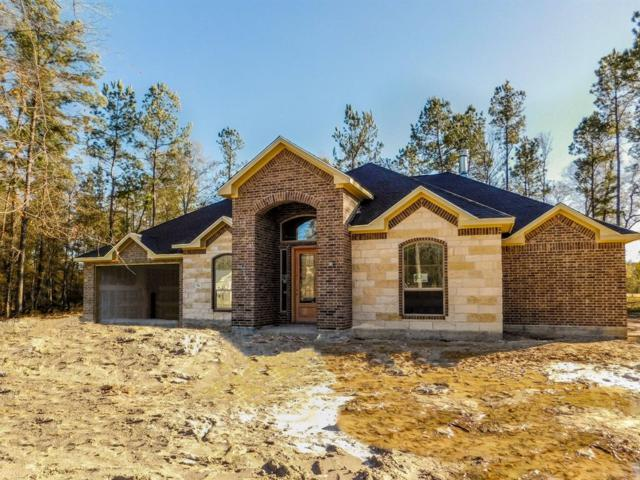 796 Road 660, Dayton, TX 77535 (MLS #98262062) :: Green Residential
