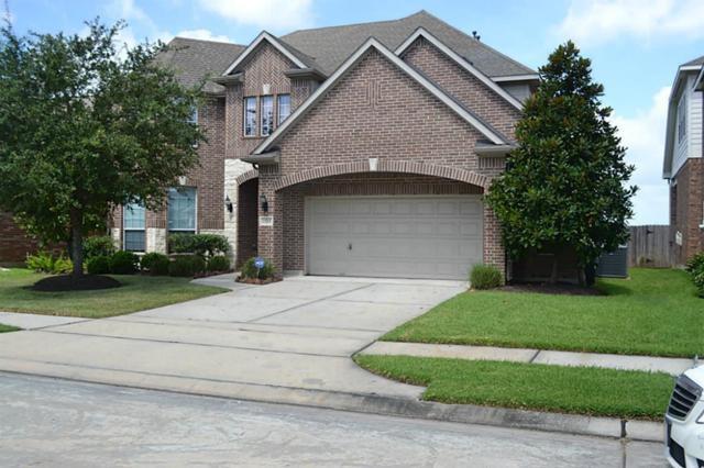 21719 Flecherwood Court, Spring, TX 77388 (MLS #98283912) :: Texas Home Shop Realty