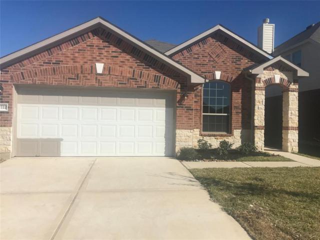 21722 Black Owl Drive, Humble, TX 77338 (MLS #98290464) :: Giorgi Real Estate Group