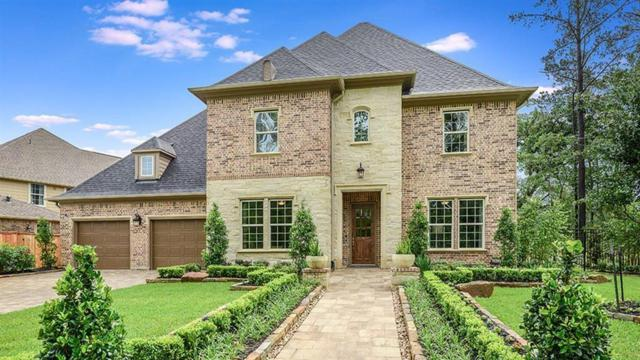13937 Barrow Cliff Lane, Cypress, TX 77429 (MLS #9858631) :: Texas Home Shop Realty