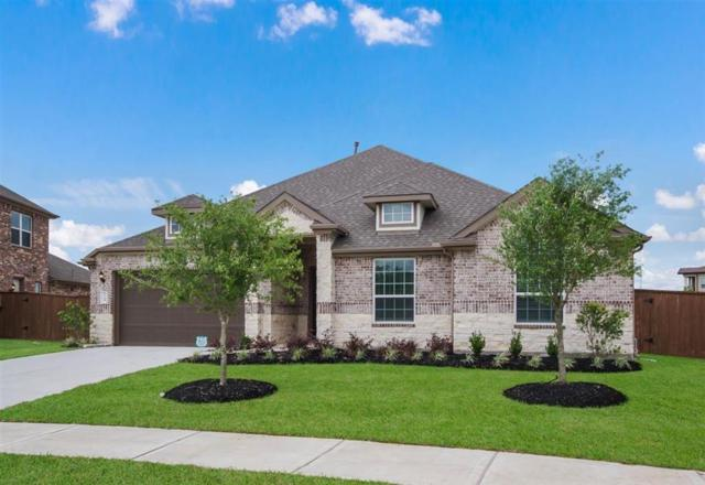 7718 Carriage Crest, Spring, TX 77379 (MLS #98703026) :: The Parodi Team at Realty Associates