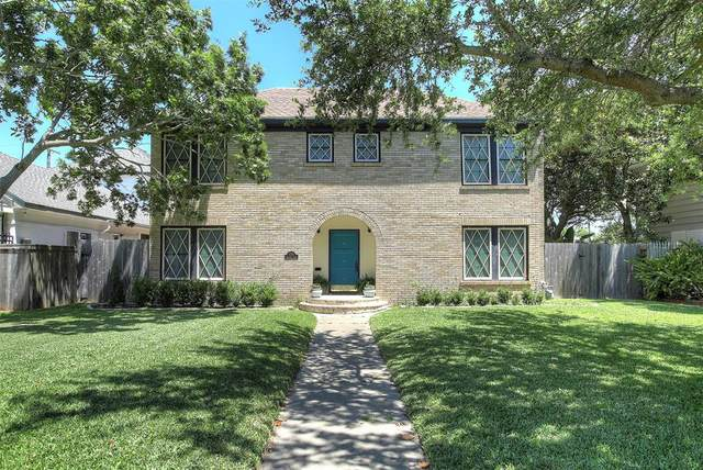 4708 Caduceus Place, Galveston, TX 77551 (MLS #98859972) :: The SOLD by George Team