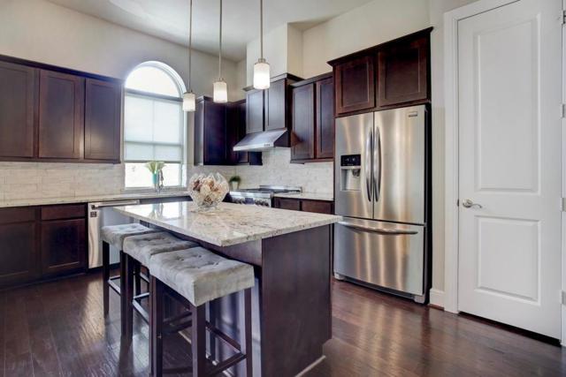 1403 Knox Street, Houston, TX 77007 (MLS #9901524) :: Texas Home Shop Realty