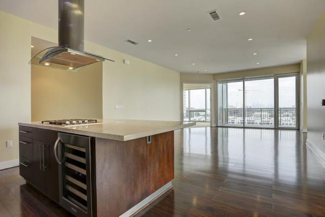 1600 Post Oak Boulevard #1105, Houston, TX 77056 (MLS #99322141) :: REMAX Space Center - The Bly Team