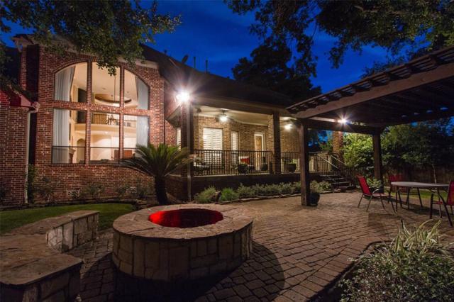 545 Cascade Street, Bellaire, TX 77401 (MLS #10028611) :: Magnolia Realty