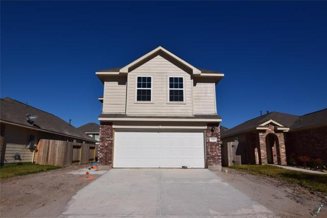 2919 Old Draw Drive, Humble, TX 77396 (MLS #10308219) :: NewHomePrograms.com LLC