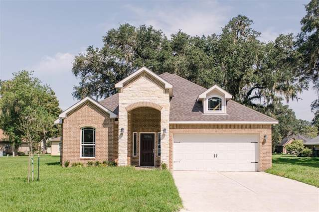214 S South Amherst Drive, West Columbia, TX 77486 (MLS #10368229) :: The Sansone Group