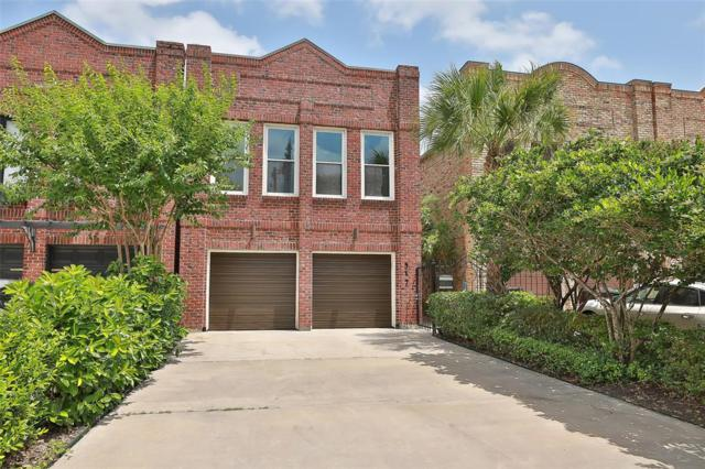 517 W 22nd Street, Houston, TX 77008 (MLS #10423212) :: Giorgi Real Estate Group