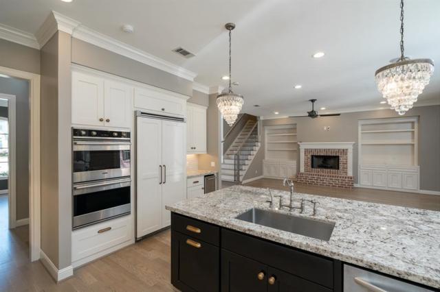 7611 Betty Jane Lane, Houston, TX 77055 (MLS #1051093) :: Texas Home Shop Realty