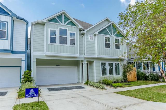 2916 Helena, Houston, TX 77006 (MLS #10575845) :: Connect Realty