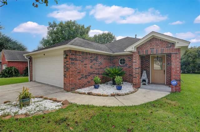 109 Moonspinner, Montgomery, TX 77356 (MLS #10582102) :: TEXdot Realtors, Inc.