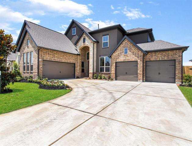 11038 Lost Stone Drive, Tomball, TX 77375 (MLS #10949315) :: JL Realty Team at Coldwell Banker, United