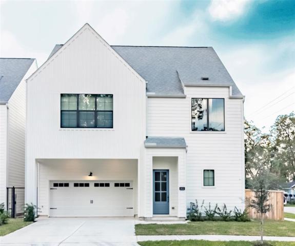 5815 Norhill Boulevard, Houston, TX 77009 (MLS #11452609) :: Texas Home Shop Realty