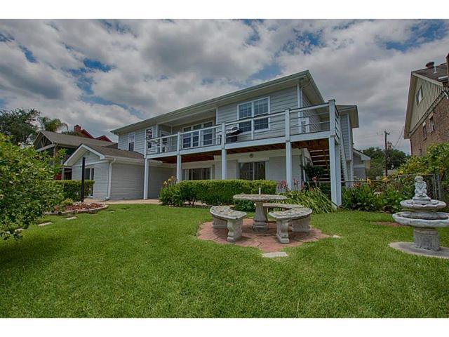 22 Harbor Lane, Kemah, TX 77565 (MLS #12003447) :: Giorgi Real Estate Group