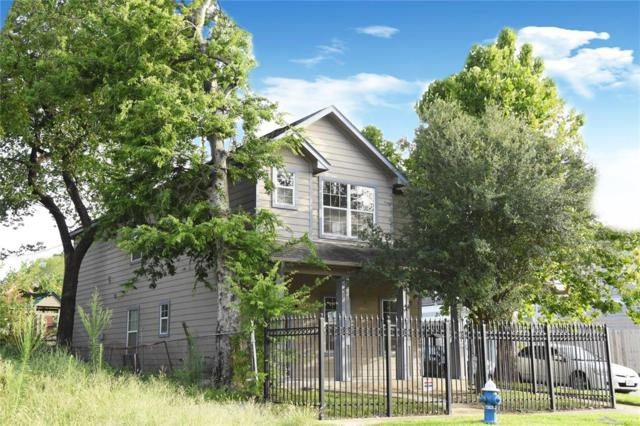 1521 Shearn Street, Houston, TX 77007 (MLS #12241578) :: The SOLD by George Team