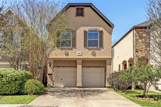 128 White Drive, Bellaire, TX 77401 (MLS #13046704) :: JL Realty Team at Coldwell Banker, United