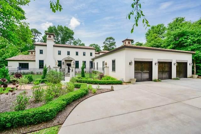 5841 Longmire Court, Conroe, TX 77304 (MLS #13233970) :: Ellison Real Estate Team