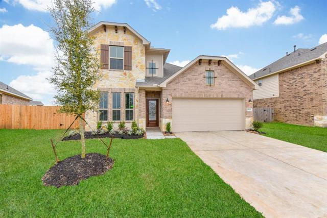 2903 Indigo Lake Court, League City, TX 77539 (MLS #13411737) :: The SOLD by George Team