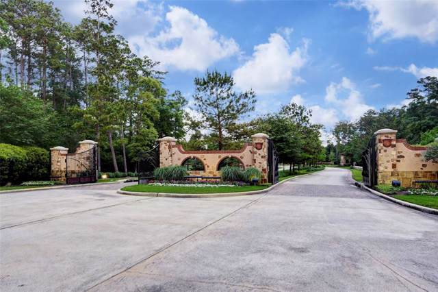223 S Fazio Court, The Woodlands, TX 77389 (MLS #13533563) :: The Heyl Group at Keller Williams
