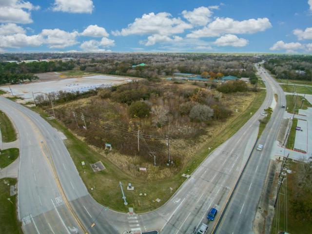 0 Telge Road, Cypress, TX 77429 (MLS #13642987) :: Texas Home Shop Realty