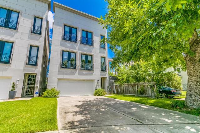 5346 Fayette Street, Houston, TX 77056 (MLS #13689496) :: Texas Home Shop Realty