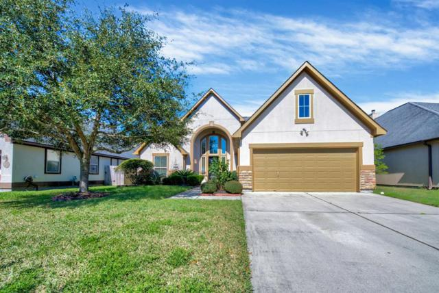 1612 Garden Lakes Drive, Friendswood, TX 77546 (MLS #13853044) :: Texas Home Shop Realty