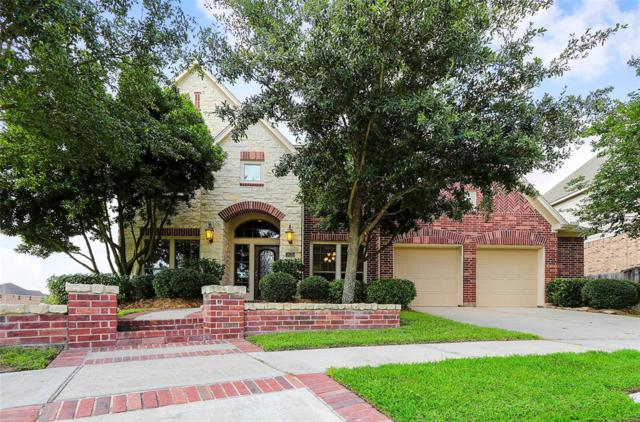 18626 Partners Voice Drive, Cypress, TX 77433 (MLS #13938207) :: Texas Home Shop Realty