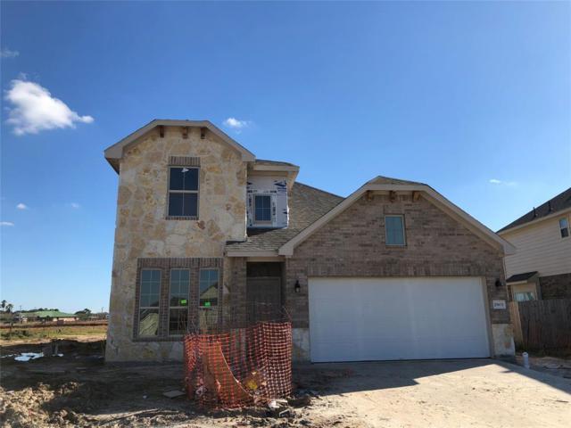 2901 Indigo Lake Court, League City, TX 77539 (MLS #13947061) :: Caskey Realty
