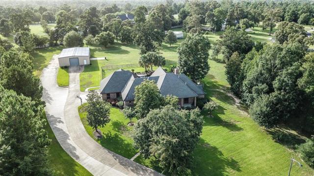 11502 Kingford Court, Montgomery, TX 77316 (MLS #14430164) :: Fairwater Westmont Real Estate