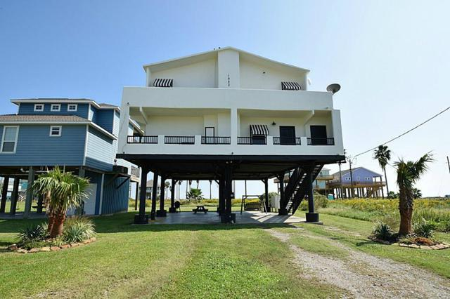 1962 Avenue H, Crystal Beach, TX 77650 (MLS #14534594) :: Texas Home Shop Realty