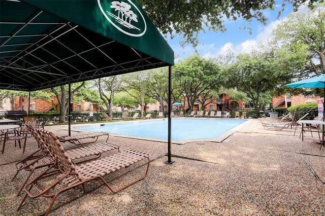 2255 Braeswood Park Drive #275, Houston, TX 77030 (MLS #14568524) :: The SOLD by George Team