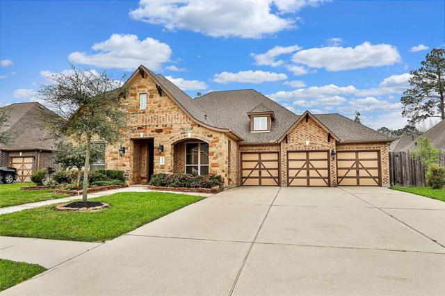 19322 Sanctuary Rose Bud Lane, Spring, TX 77388 (MLS #15267248) :: Texas Home Shop Realty
