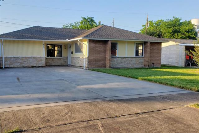 823 Marleen Street, Houston, TX 77034 (MLS #15429877) :: The Heyl Group at Keller Williams