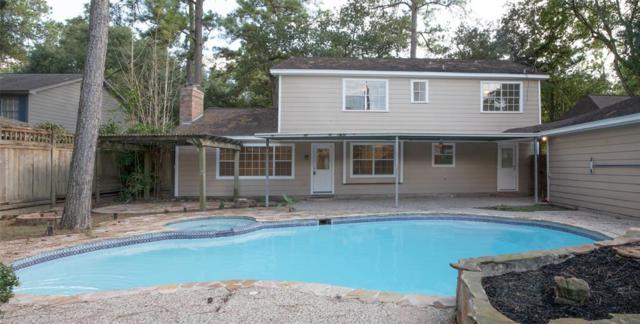 10518 Laneview Drive, Houston, TX 77070 (MLS #15438618) :: Fairwater Westmont Real Estate