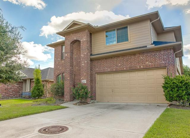 15426 Hyde Park Drive, Cypress, TX 77429 (MLS #15845979) :: Texas Home Shop Realty