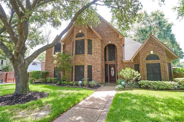 12918 Hidden Castle Drive, Houston, TX 77015 (MLS #16202274) :: The Parodi Team at Realty Associates