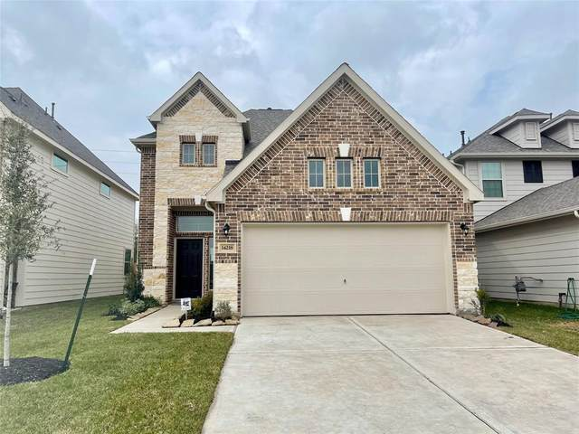14218 Couturie Forest Trail, Houston, TX 77045 (MLS #16532768) :: The Property Guys