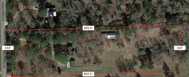 3950 Fm 1486 Road N, Montgomery, TX 77356 (MLS #16684550) :: Ellison Real Estate Team