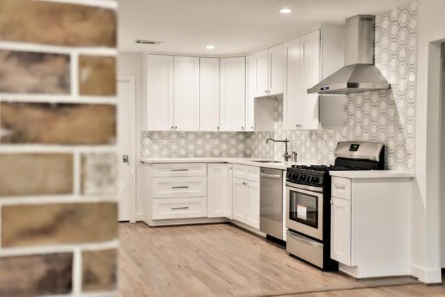 919 E 14th Street, Houston, TX 77009 (MLS #16735255) :: Texas Home Shop Realty