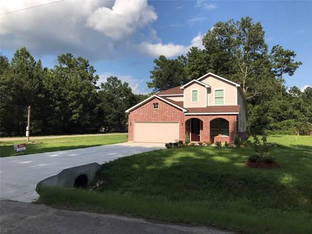 175 County Road 3311, Cleveland, TX 77327 (MLS #17474387) :: TEXdot Realtors, Inc.
