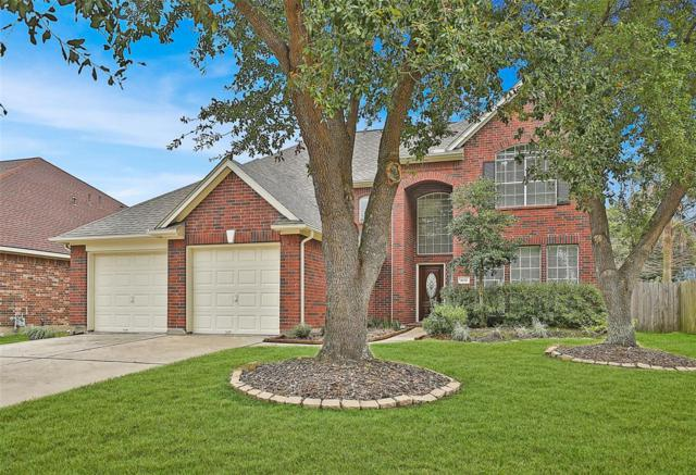 6131 Merry Pine Court, Spring, TX 77379 (MLS #17744702) :: Texas Home Shop Realty