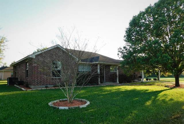 59 County Road 2208 2, Cleveland, TX 77327 (MLS #17943512) :: The Jill Smith Team