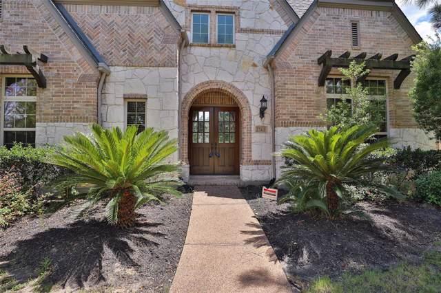 27411 Hurston Glen Lane, Katy, TX 77494 (MLS #18020760) :: The Jill Smith Team