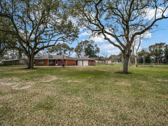 709 Lane Road, Texas City, TX 77591 (MLS #18516854) :: Texas Home Shop Realty