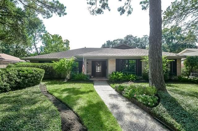 10039 Del Monte Drive, Houston, TX 77042 (MLS #19032072) :: The Property Guys