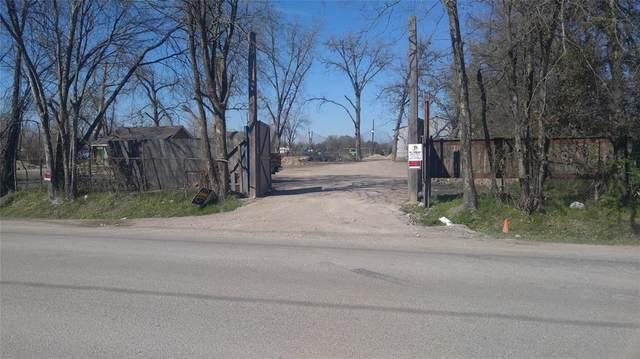 833 Hill Road, Houston, TX 77037 (MLS #19115583) :: The Parodi Team at Realty Associates