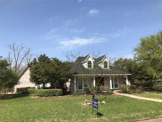 5001 Atascosito, Liberty, TX 77575 (MLS #19470009) :: Texas Home Shop Realty