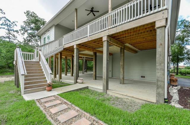1227 S Country Club Drive, Shoreacres, TX 77571 (MLS #19516414) :: REMAX Space Center - The Bly Team