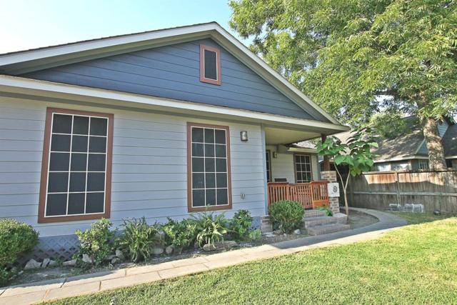 3423 Rosemary Lane, Houston, TX 77093 (MLS #19529032) :: The SOLD by George Team