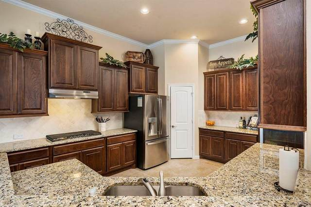 20826 Mystical Legend Drive, Tomball, TX 77375 (MLS #19743964) :: Giorgi Real Estate Group
